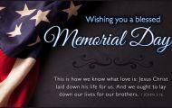 Thăm Bạn Ngày Memorial Day