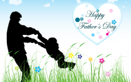 Mừng Ba Ngày Father's Day