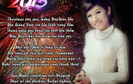 Thơ Tranh: Happy New Year 2013