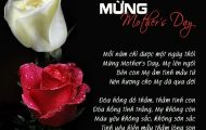 Thơ Tranh: Mừng Mother's Day